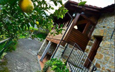 Asturias SECRETA, alojamiento rural en Asturias