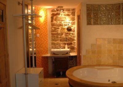 Aguas del Sella alojamiento en asturias