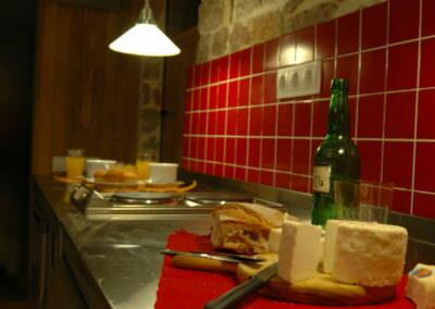 Casa rural en Asturias con jacuzzi