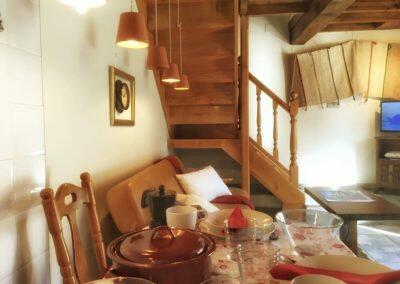 Casa rural en Cangas de Onís