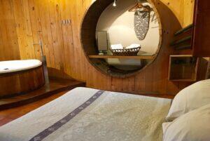 Casa rural en Asturias con jacuzzi Aguas del Parque de Ponga