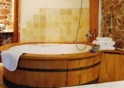 Aguas del sella es un apartamento rural en una casa rural