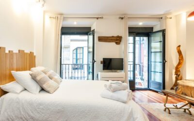 Apartamento en Oviedo Joyas de Asturias