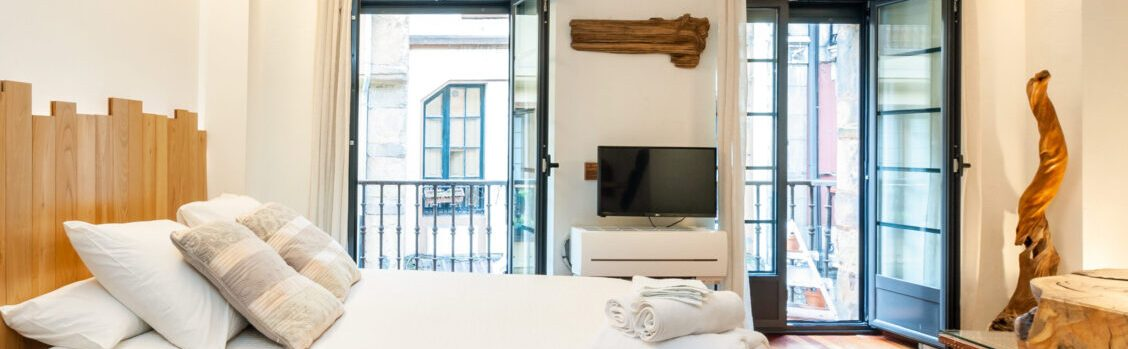 Apartamento turístico en Oviedo