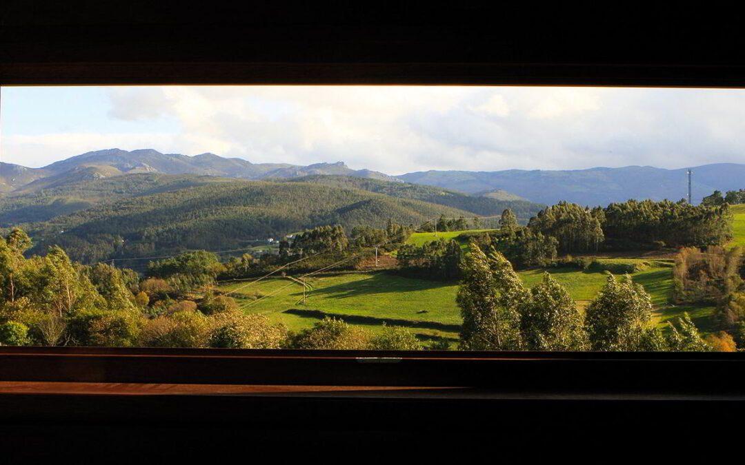 Casas rurales de lujo en asturias